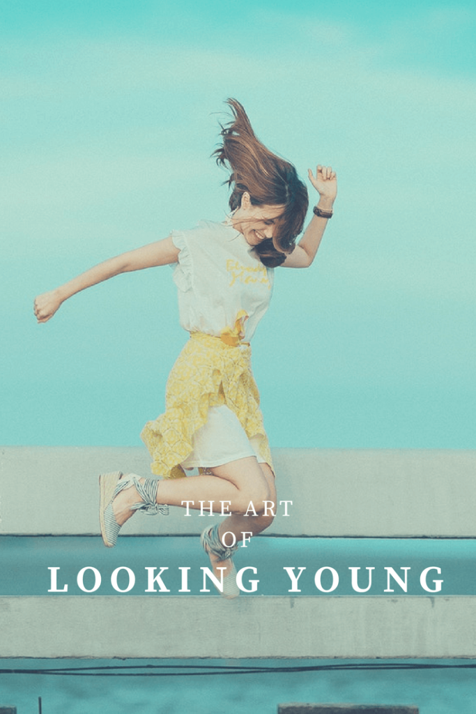 The Art of Looking Young - The BeauTraveler