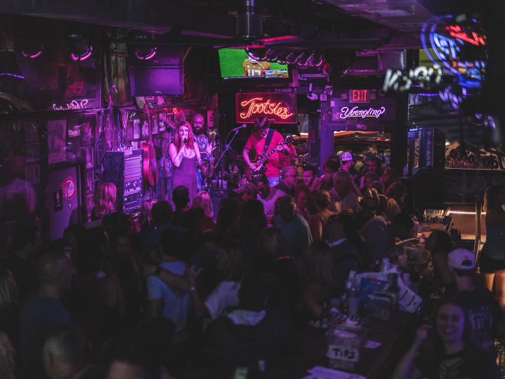 What You Could Get in Nashville for $10 – What's More to Nashville than Country Music?