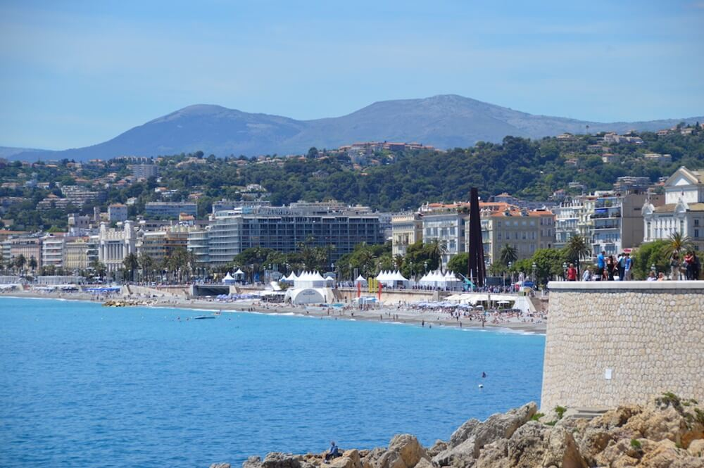 What You Could Get in Nice for $10 – A Really Nice Way to Spend Your Day and Dollar in France