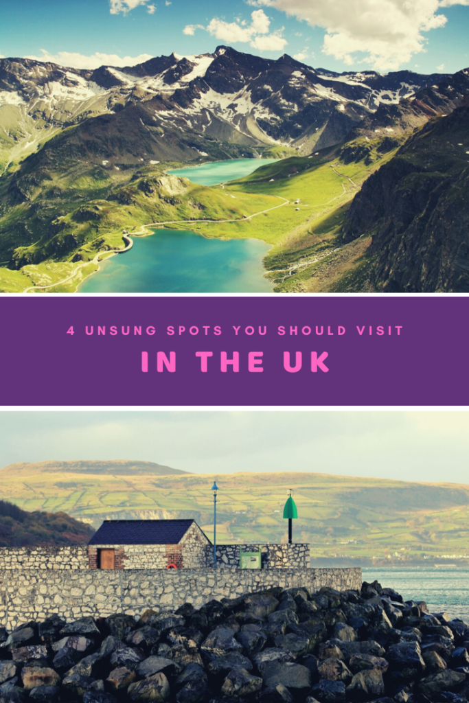 4 Unsung Spots You Should Visit in the UK - The BeauTraveler