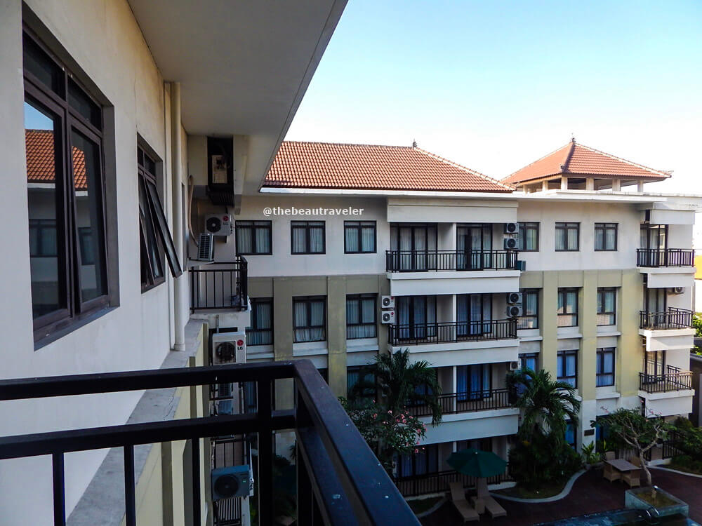 Grand Kuta Hotel Residence Home Away From Home For Your Family Holiday In Bali The Beautraveler