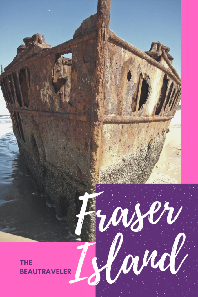 What Do You Need to Know About Visiting Fraser Island? - The BeauTraveler