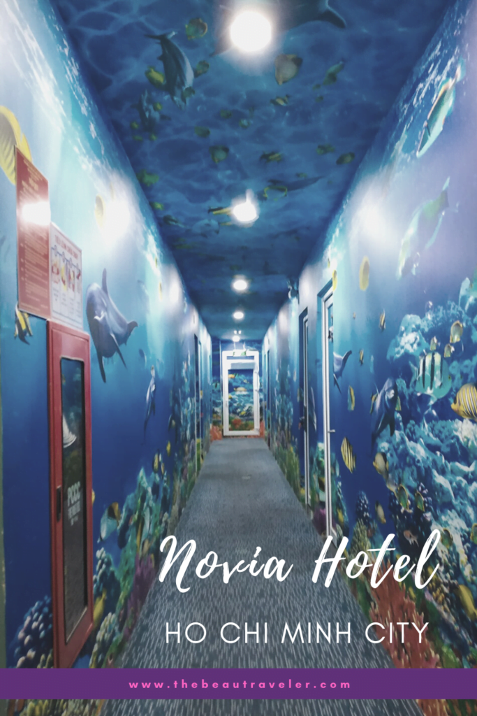 Novia Hotel Saigon: A Unique, Affordable (Love) Hotel in Ho Chi Minh City - The BeauTraveler